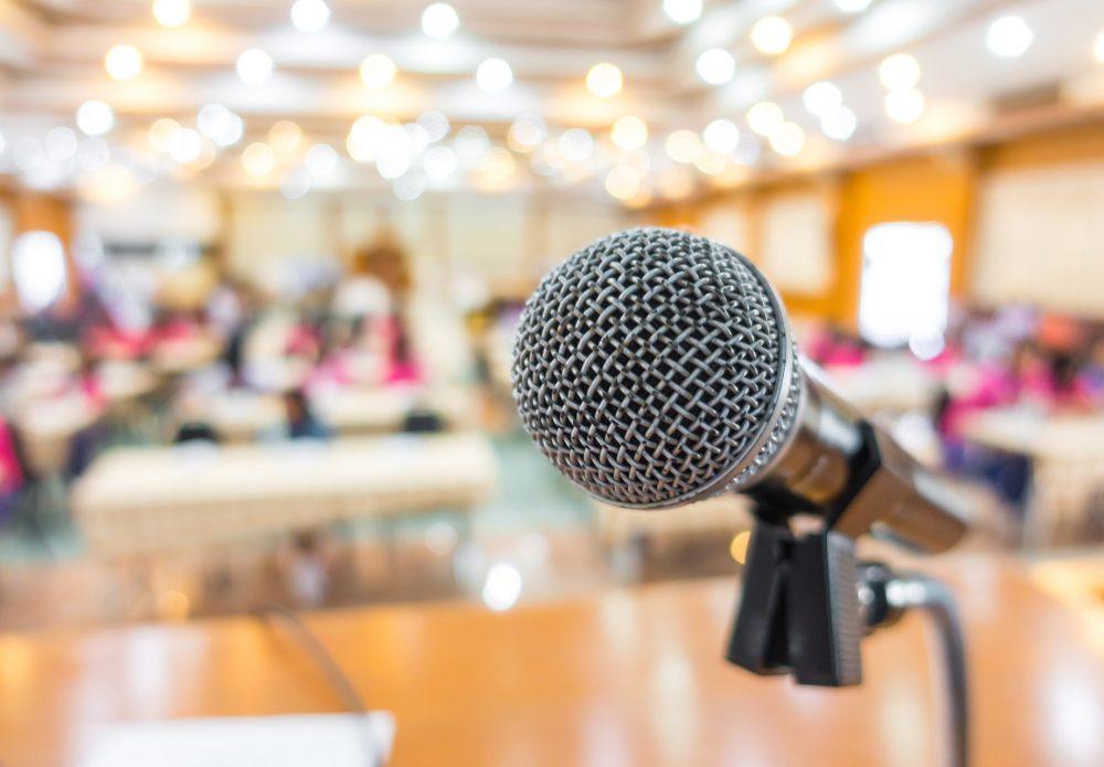 Εταιρίες Παραγωγής εταιρικών εκδηλώσεων -Events