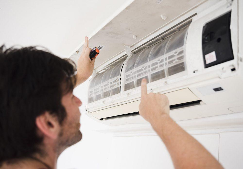 Εταιρίες εφαρμογής κλιματισμού - ψύξης