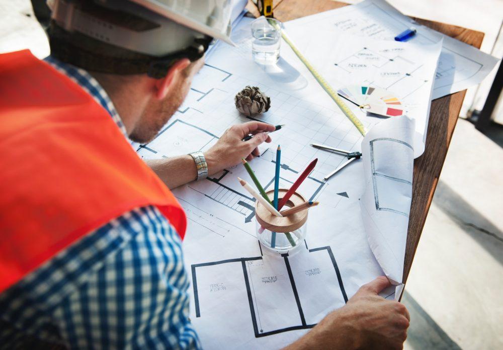 Εταιρίες αρχιτεκτονικών και μηχανολογικών μελετών